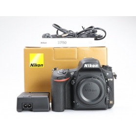 Nikon D750 (226910)