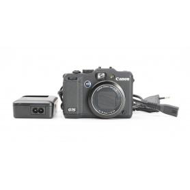 Canon Powershot G15 (226912)