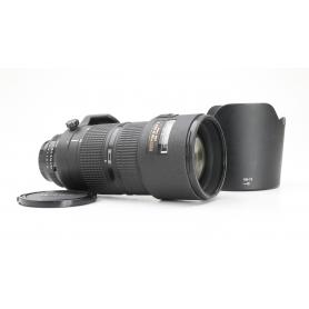 Nikon AF 2,8/80-200 ED D N (226920)