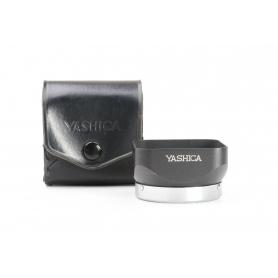 Yashica Sonnenblende 30 mm Metall Lens Hood (226934)