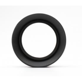 OEM 72 mm Gummi Sonnenblende Lens Hood (226940)