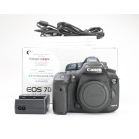 Canon EOS 7D Mark II (226944)