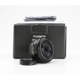 Fuji Fujinon Super EBC XF 2,8/27 R (226965)