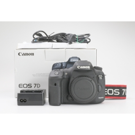Canon EOS 7D Mark II (226980)