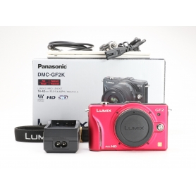 Panasonic Lumix DMC-GF2K (226987)