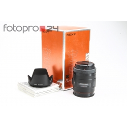 Sony AF 1,4/35 G (215476)