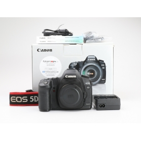 Canon EOS 5D Mark II (227003)