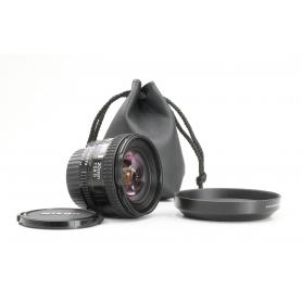 Nikon AF 2,8/20 D (226995)