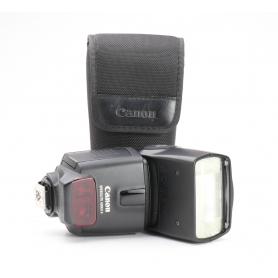 Canon Speedlite 430EX II (227041)