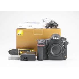 Nikon D850 (227045)