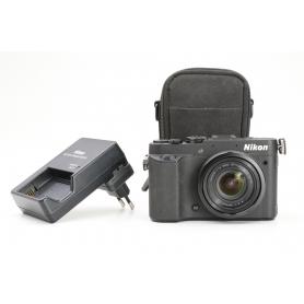 Nikon Coolpix P7700 (218796)