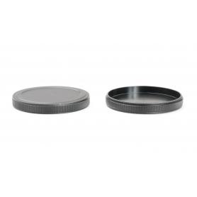 OEM Objektiv & Filter Deckel 72 mm Metall (227021)