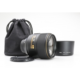 Nikon AF-S 1,4/105 E IF ED N (227025)