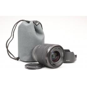 Sony FE 3,5-5,6/28-70 OSS E-Mount (217793)