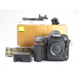 Nikon D850 (227042)