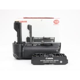 Canon Batterie-Pack BG-E6 EOS 5D Mark II (227093)