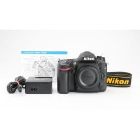 Nikon D7100 (227097)