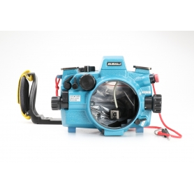 Subal Miniflex N8Bn Unterwasser Kamera Gehäuse für Nikon F-801 / F-801s (227033)