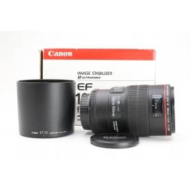 Canon EF 2,8/100 Makro L IS USM (227126)