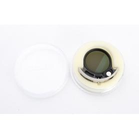 Canon Polfilter Zirkular Einsteckfilter PL-C 52 (227127)