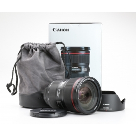 Canon EF 2,8/24-70 L USM II (227136)