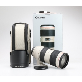 Canon EF 2,8/70-200 L IS USM II (227141)