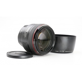 Canon EF 1,2/85 L USM II (227142)