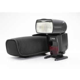 Canon Speedlite 580EX II (227147)