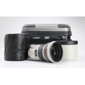 Canon EF 2,0/200 L IS USM (227149)