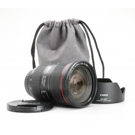 Canon EF 2,8/24-70 L USM II (227151)