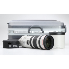 Canon EF 4,0/200-400 L IS USM (227153)