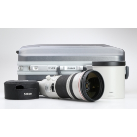 Canon EF 4,0/500 L IS II USM (227154)