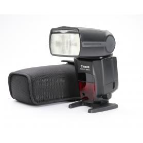 Canon Speedlite 580EX II (227155)