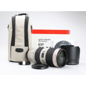 Canon EF 2,8/70-200 L IS USM II (227156)