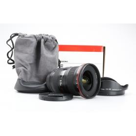Canon EF 2,8/16-35 L USM II (227159)