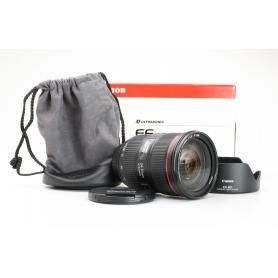 Canon EF 2,8/24-70 L USM II (227161)