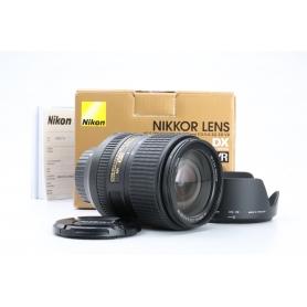Nikon AF-S 3,5-5,6/18-300 G ED VR (227165)