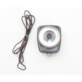 Gossen Sixtino 2 Belichtungsmesser Light Meter (227068)