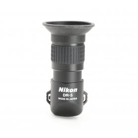 Nikon Winkelsucher DR-5 (227107)