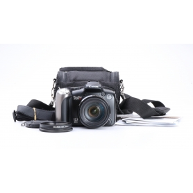 Canon Powershot SX20 IS (227048)