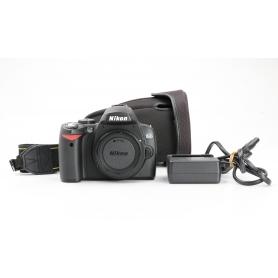 Nikon D40 (227049)