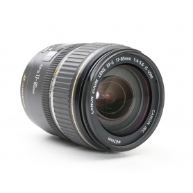 Canon EF-S 4,0-5,6/17-85 IS USM (227176)
