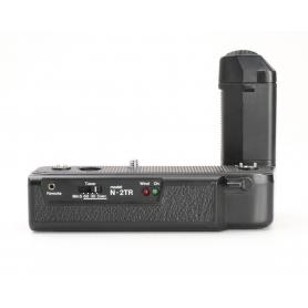 Soligor Auto Winder für Nikon FM2 N-2TR (227184)