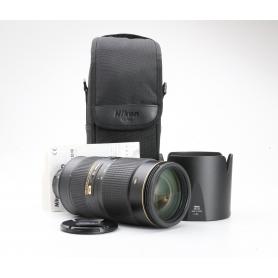Nikon AF-S 4,5-5,6/80-400 VR ED G N (227195)