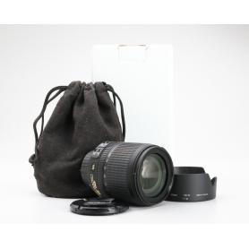 Nikon AF-S 3,5-5,6/18-105 G ED VR DX (227198)