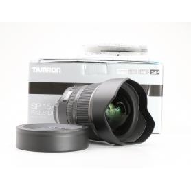 Tamron SP 2,8/15-30 DI USD VC für NI/AF (227201)