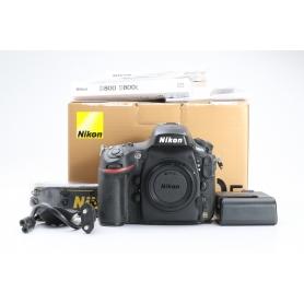 Nikon D800E (227205)
