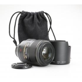 Nikon AF-S 2,8/105 Makro G IF ED VR (227206)