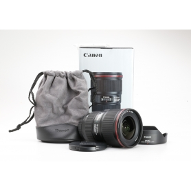 Canon EF 4,0/16-35 L IS USM (227208)