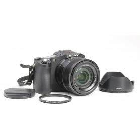 Sony Cyper-Shot DSC-RX10 Mark II (217817)